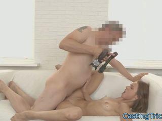 European Babe Banged on Sextape, Free HD Porn 8d