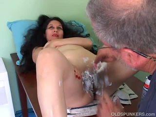 real porn porn, best cougar, old video