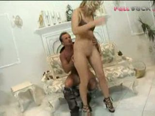 Milf is humping