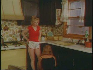 Cinema 77: Free Vintage & Blonde Porn Video 90