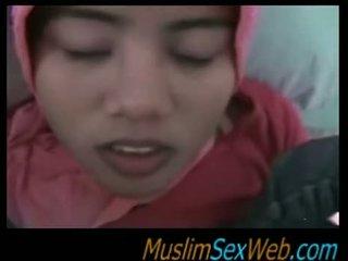 Muslim scandal seksas