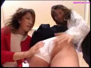 hot cute see, you japanese hq, watch lesbians ideal