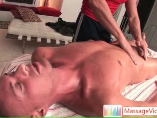 rated masseuse nice, fun muscle, more oil