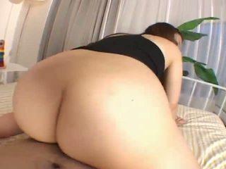 Mai miyamabeautiful asiatic adolescenta enjoys having sex de la the rear