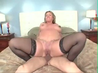 Mature Buttfucking