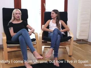 Casting Arteya & Talia Mint - Secrets-art Com: Free Porn 34