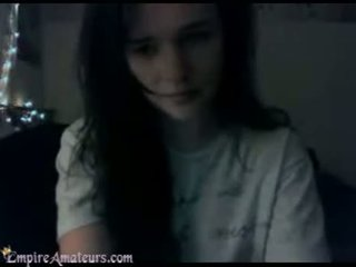 webcams, masturbation, teen