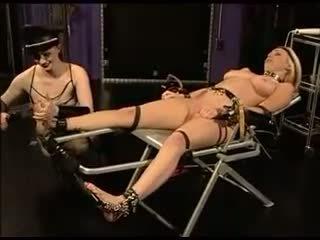 Claire adams 和 adrianna nicole 私人 sessions 19