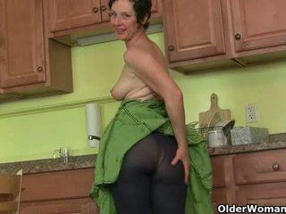 Mom's rahsia masturbation teknik