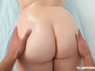 reality, chubby, big boobs, doggystyle