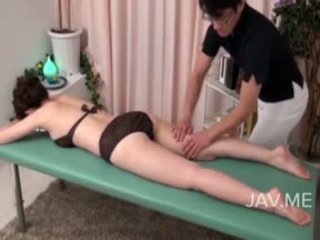 japanese, massage, hidden cams