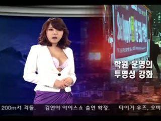 Γυμνός ειδήσεις korea - 08 07 2009