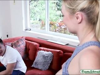 Big natural tits teen fucked and facial - Porn Video 391
