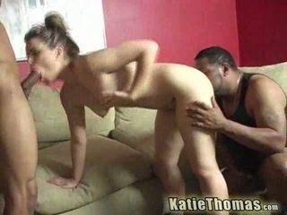 Katie taking a itim titi malalim