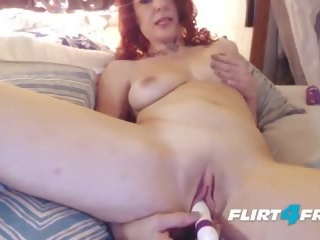 Σέξι μητέρα που θα ήθελα να γαμήσω craves squirting