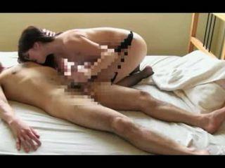 Asian white interracial sex scene