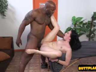 brunette real, blowjob, rated interracial most