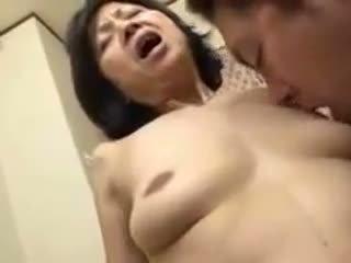 japanese, matures, creampie, hd porn