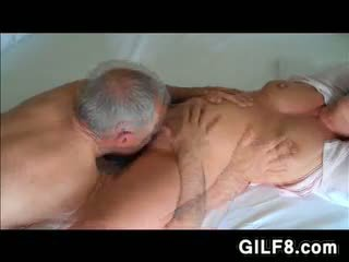 lick, check old+young ideal, amateur