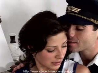 Pilotas & stiuardesė