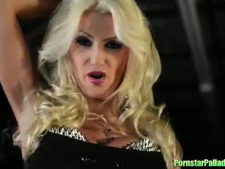 लीक brittany andrews लेदर boot