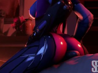 Widowmaker in overwatch avere sesso