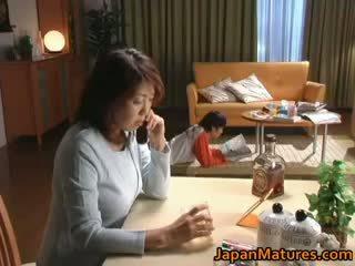 Nadržané japonské vyzreté babes satie part2