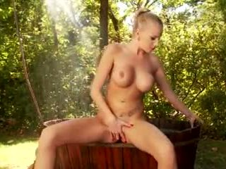 Her Pussy Is All Wet - Ddf Productions
