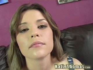 Katie การทำ a tool disappear