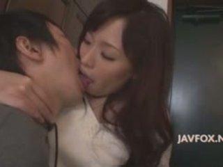 Horny Asian Slut Fucking