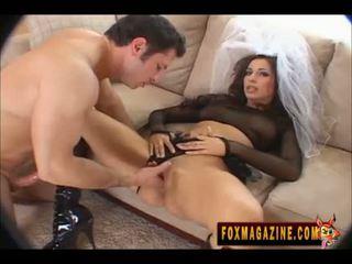 Latina Tiffany Taylor Tight Pussy Fucked