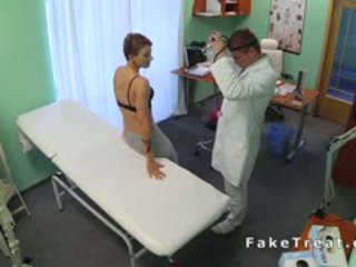 Doctor Fucks Patient Pov In Fake Hospital