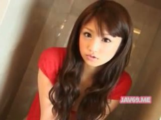 Adorable Sexy Japanese Babe Banging