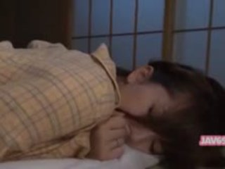 נחמדה סקסי קוריאני נערה מזוין