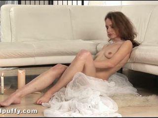 Wild lesbians are having pussy fun