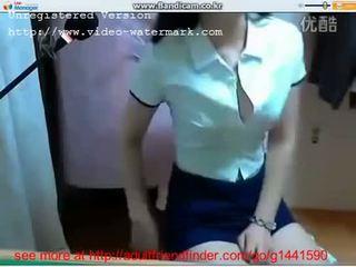Момиче thailan шоу