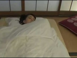 ציצים, יפני, שחקנית