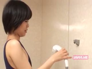 Cute Seductive Korean Girl Banging