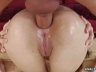 blowjobs, gaping, anal