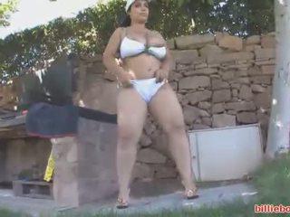 bbw, big tits, bbw porn