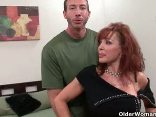cougar fresh, old best, ideal gilf any