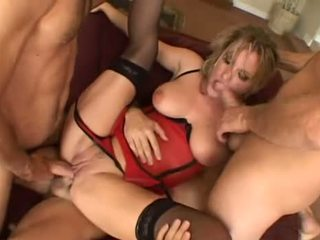 Gangbang Ass Cocktails 1