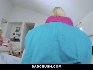 Dadcrush - Zoe is Daddy's Special Girl, Porn f4
