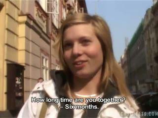 Czeska streets julie