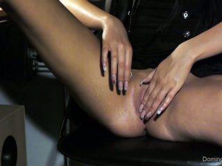 Nikola Office Slut: Free Domingo View HD Porn Video f9