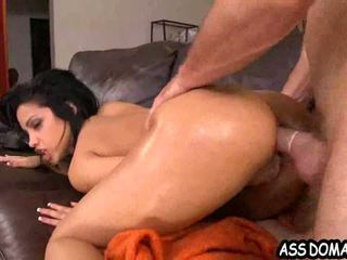 Abella Anderson's very first anal scene.8.wmv