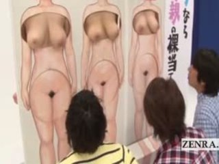 japonês, sexo grupal, feche-se, fetiche