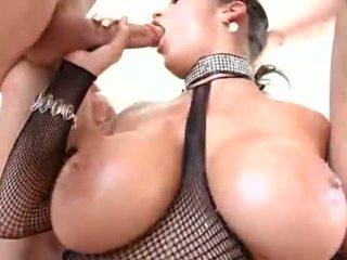 črna vroče, oralni seks glej, deepthroat fun