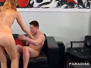 Natural Anal Russian Teen, Free Paradise Films Porn Video 9f