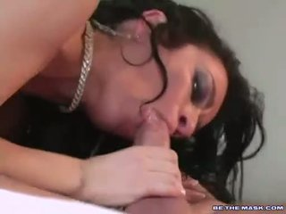 Грудаста матуся avalon takes по жорсткий пеніс на її рот